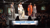 ABC 7 Covers 16th Annual Driehaus Awards for Fashion Excellence