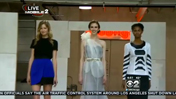 CBS 2 Chicago Visits Driehaus Design Initiative to Discuss 2014 Driehaus Awards for Fashion Excellence