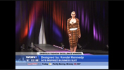 WGN Morning News Showcases the Driehaus Awards for Fashion Excellence in 2015